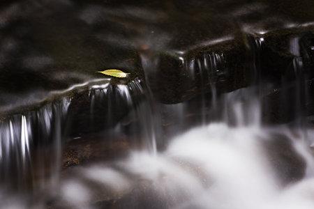 ナイアガラの小滝