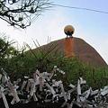 Photos: 大宝山・千光寺の「玉の岩伝説」とは?