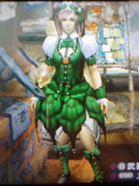 グリーン ねえさん 写真 【グリーン姉さん】緑色になってしまった変死体とは何なのか?原因や...