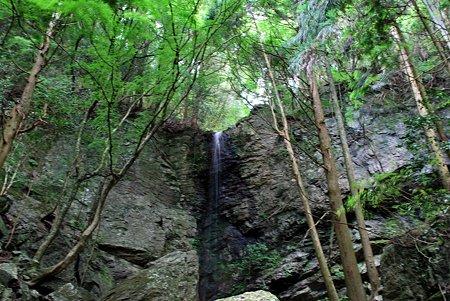五滝の流れ3