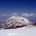 Photos: 鉾・権現岳