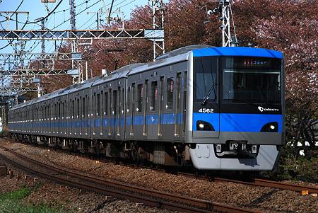 小田急 4000形