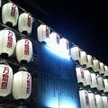 刈谷万燈祭(ちょうちん1)