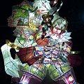刈谷万燈祭(万燈8)