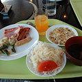 沖縄かりゆしビーチリゾート・オーシャンスパ(朝食13)