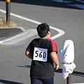 マラソン大会 (2)