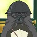 Photos: darth Vader
