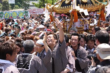 三社祭(3)