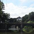 Photos: 秋の空、二重橋