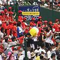 Photos: 甲子園19