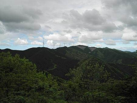 森林基幹道白馬線-2