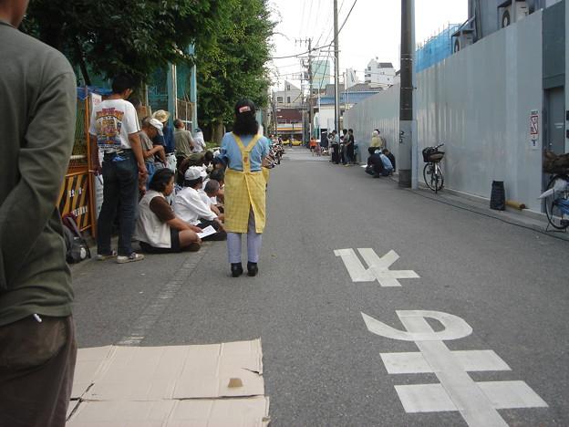 玉姫公園東 エス様はおっしゃいました。 とか言ってる。DSC01620