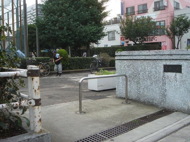 玉姫公園入り口 DSC01628