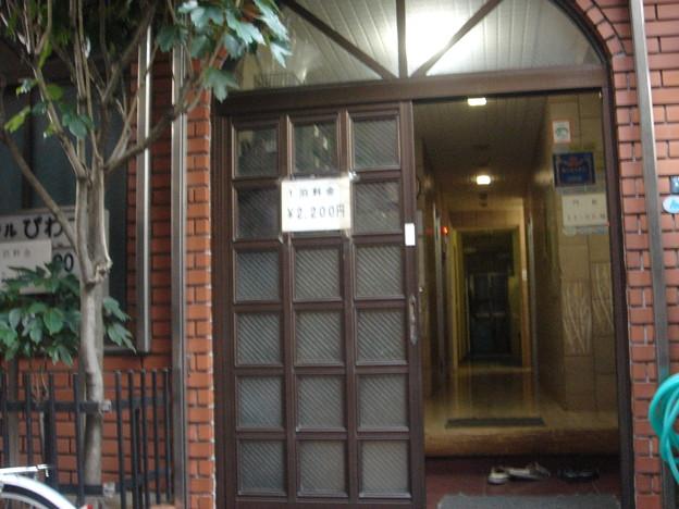 ホテルびわこ 一泊2,200円 DSC01643
