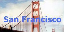 San Francisco - LOGO