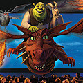 Photos: USF - Shrek 4D
