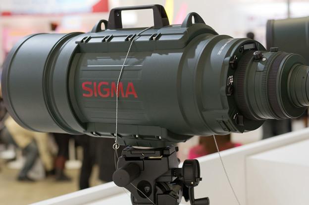 APO 200-500mm F2.8 / 400-1000mm F5.6 EX DG 通販 / ビデキンドットコム