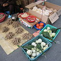 Photos: ソヤンダムの売店
