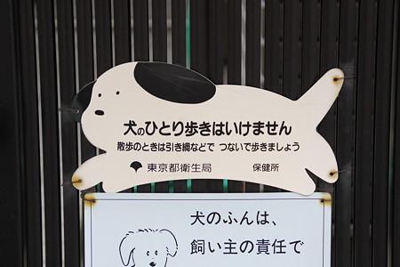 確かに。江戸は洒落た看板を作っているんですな。