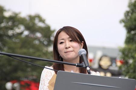 辻村優美子さん