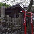 写真: 阿夫利神社 03