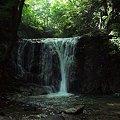 写真: ぬさかけの滝