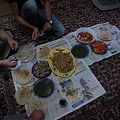 Photos: イフタールの食卓