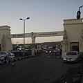 Photos: シャルム・ッシェーフのオールドマーケット入り口